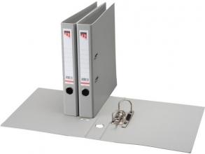 , Ordner Quantore A4 50mm PP grijs
