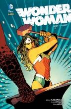 Azzarello,,Brian/ Chiang,C. Wonder Woman Hc02. Zweet (new 52)