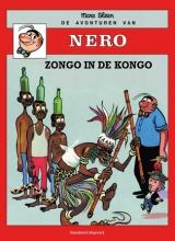 Marc  Sleen De avonturen van Nero Nero Zongo in de Kongo