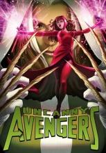 Marvel Marvel 03 Uncanny Avengers