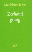 M. de Vos Zeehond graag