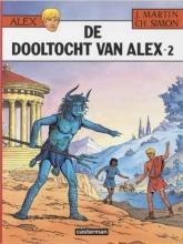 Martin,,Jacques Alex de Dooltocht van 02