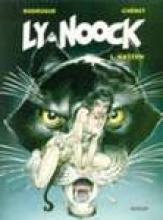 Cheret/ Rodrigue Ly-noock Hc01