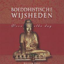 W.  Wray Boeddhistische wijsheden voor elke dag
