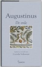 Aurelius Augustinus , De orde