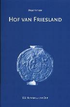 B.S.  Hempenius-van Dijk Procesgidsen Procesgids Hof van Friesland