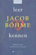, leer Jacob Böhme kennen