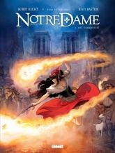 Jean,Bastide/ Recht,,Robin Notre Dame Hc01