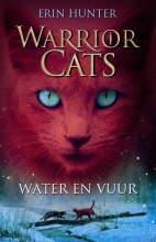 Erin  Hunter Water en vuur