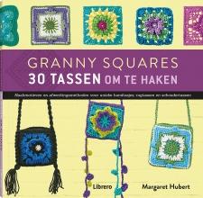 Margaret  Hubert Granny Squares - 30 tassen om te haken