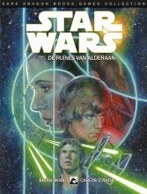 Brian  Wood Star Wars 6, De ruines van Alderaan 3 van 3