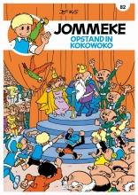 Nys,,Jef Jommeke 082