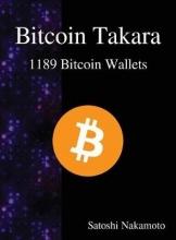 Nakamoto, Satoshi Bitcoin Takara