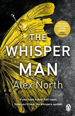 Alex North,The Whisper Man