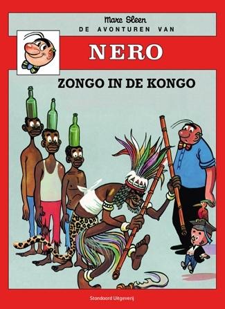 Marc  Sleen,Zongo in de Kongo