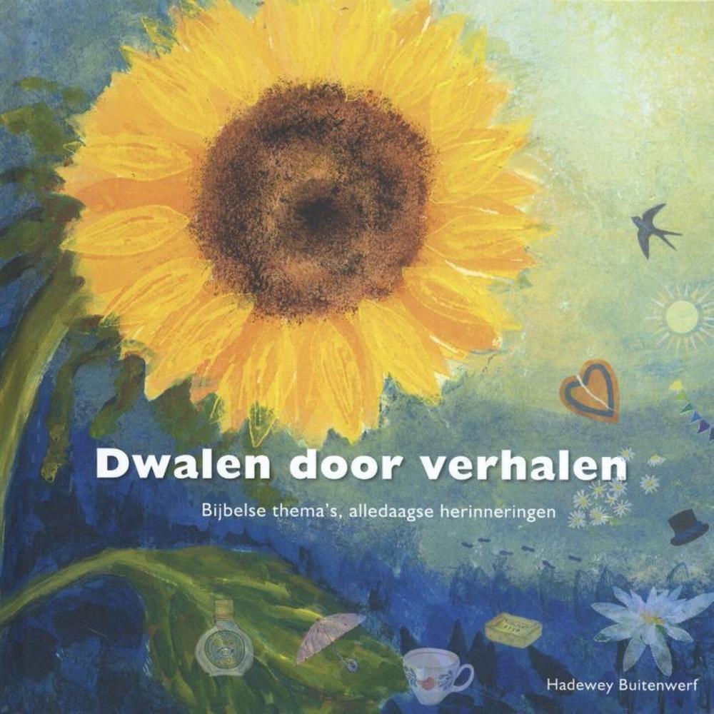 Hadewey Buitenwerf,Dwalen door verhalen