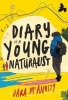 Mcanulty Dara, Diary of a Young Naturalist