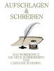 Caroline Susemihl, Aufschlagen und Schreiben Workbook 2