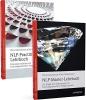 Dannemeyer, Petra,   Dannemeyer, Ralf, Bundle NLP-Practitioner Lehrbuch + NLP-Master Lehrbuch