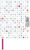,<b>Dagboek dots met slot</b>