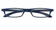 ,<b>Leesbril Zipper G27300 Blauw 1.00</b>