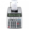 <b>Canon P23-DTSC Desktop Rekenmachine met printer Zilver calculator</b>,