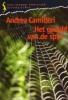 Andrea Camilleri, Het geduld van de spin