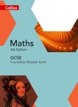 GCSE Maths AQA Grade 4/5 Booster Workbook