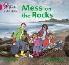 Zoe Clarke Mess on the Rocks