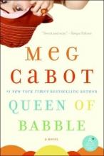 Cabot, Meg Queen of Babble