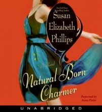 Phillips, Susan Elizabeth Natural Born Charmer