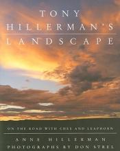 Hillerman, Anne Tony Hillerman`s Landscape