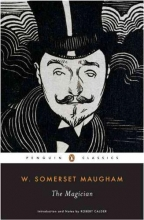 Maugham, W. Somerset The Magician