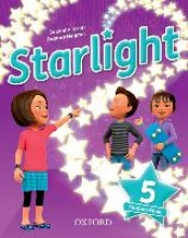 Torres, Suzanne Starlight: Level 5. Student Book