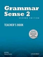 Kesner, Susan Grammar Sense 2. Teacher`s Book with Online Practice Access Code Card