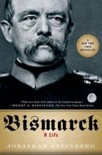 Jonathan Steinberg, Bismarck