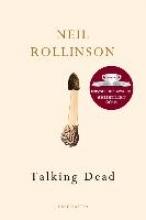 Neil Rollinson Talking Dead