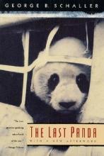 George B. Schaller The Last Panda