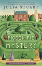 Stuart, Julia The Pigeon Pie Mystery