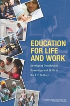 National Research Council,   Division of Behavioral and Social Sciences and Education,   Board on Science Education,   Board on Testing and Assessment Education for Life and Work