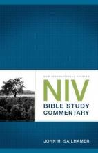 Sailhamer, John H. NIV Bible Study Commentary