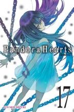 Mochizuki, Jun Pandora Hearts 17