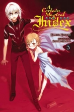 Kamachi, Kazuma A Certain Magical Index the Novel 5
