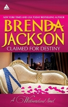 Jackson, Brenda Claimed for Destiny