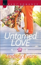 Evans, Lindsay Untamed Love