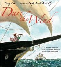 Fern, Tracey Dare the Wind