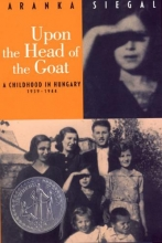 Siegal, Aranka Upon the Head of the Goat