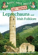 Osborne, Mary Pope,   Boyce, Natalie Pope Leprechauns and Irish Folklore