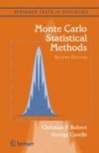 Christian Robert,   George Casella Monte Carlo Statistical Methods