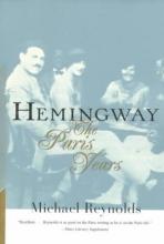 Reynolds, Michael S. Hemingway
